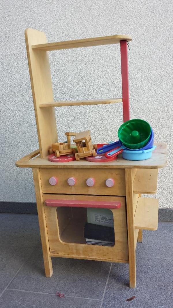 Kinderkuche Holz Mit Kreatif Von Zu Hause Design Ideen.
