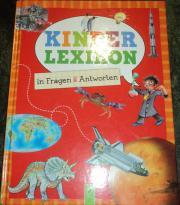 Kinderlexikon in Fragen &