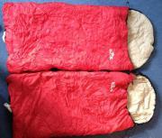 Kinderschlafsäcke , 2x Schlafsack