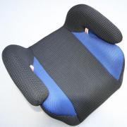 Kindersitzerhöhung in blau