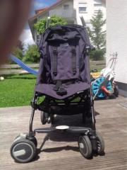 Kindersportwagen Pliko Mini
