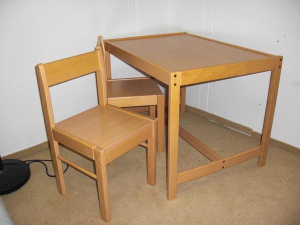 Kindertisch Stuhl Neu Und Gebraucht Kaufen Bei Dhd24