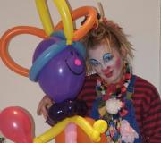 Kinderunterhaltung Clown Berlin,