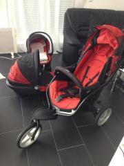 Kinderwagen Chicco S3