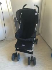 Kinderwagen+Maxicosi in