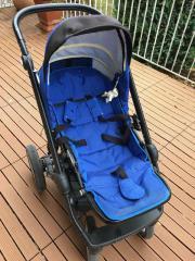 Kinderwagen Mutsy EVO