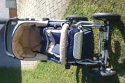 Kinderwagen Pramy Luxe