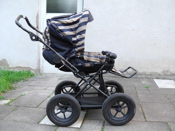 kinderwagen teutonia primus kinderwagen aus karlsruhe. Black Bedroom Furniture Sets. Home Design Ideas
