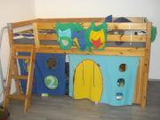 Kinderzimmer Flexa Hochbett