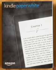 Kindle paperwhite neu