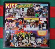 Kiss - Unmasked - Casablanca