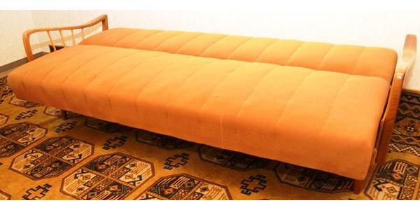 klappcouch neu und gebraucht kaufen bei. Black Bedroom Furniture Sets. Home Design Ideas