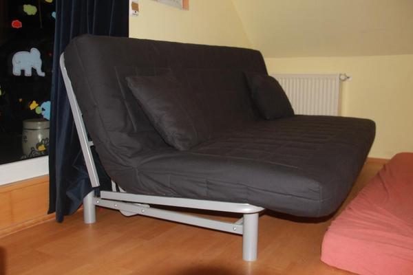 klappsofa von ikea in k ln polster sessel couch kaufen und verkaufen ber private kleinanzeigen. Black Bedroom Furniture Sets. Home Design Ideas