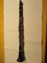 Klarinette schreiber