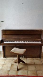 KLAVIER/PIANO