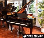 Klavierstimmung und Flügelstimmung