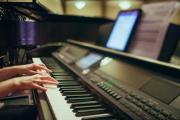 Klavierunterricht, Keyboardunterricht Gesangsunterricht