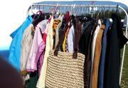 Kleider-Tauschbörse in