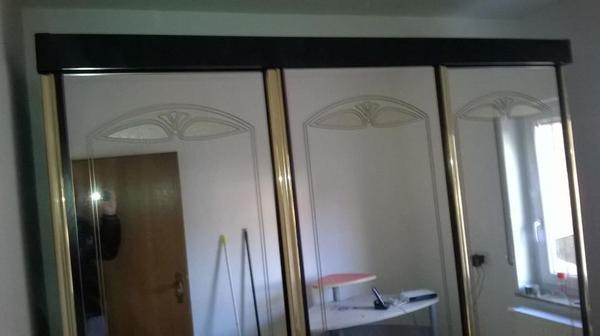 verschenke kleiderschrank neu und gebraucht kaufen bei. Black Bedroom Furniture Sets. Home Design Ideas