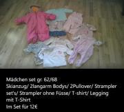 Kleiderset