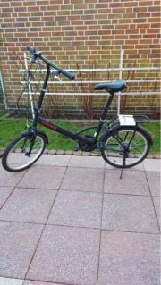 klein Fahrrad 20Zoll