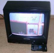 Kleiner Fernseher Grundig