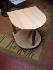 Kleiner Rollentisch