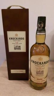 Knockando 1996 in