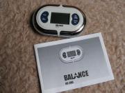 Körperfett- und Wasseranalysegerät