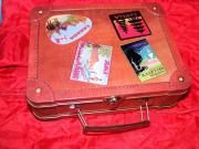 Koffer aus Blech