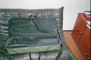 Koffer für Tenorsaxophon -