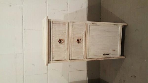 kommode shabby neu und gebraucht kaufen bei. Black Bedroom Furniture Sets. Home Design Ideas