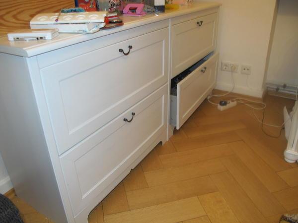 kommode von ikea in baden baden ikea m bel kaufen und verkaufen ber private kleinanzeigen. Black Bedroom Furniture Sets. Home Design Ideas
