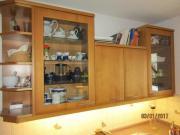 Komplette Einbau-Küche