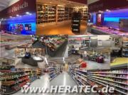 Komplette Supermärkte Supermarkt