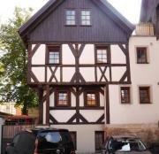 Konstanz Altstadt: schöne