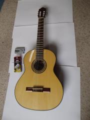 Konzertgitarre der Fa.