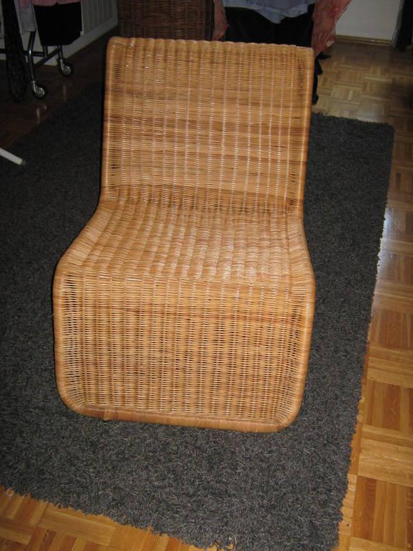 korbstuhl in mainz polster sessel couch kaufen und verkaufen ber private kleinanzeigen. Black Bedroom Furniture Sets. Home Design Ideas