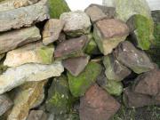 KOSTENLOS!!! Felsbrocken (Natursteine)