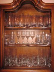 Kristall Wein- Cognac