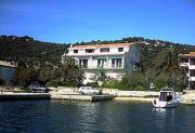 Kroatien Ferienwohnung Insel