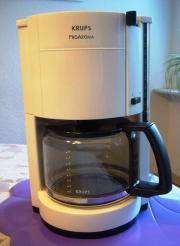KRUPS Filterkaffeemaschine