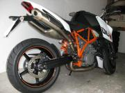 KTM 990 R