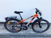 KTM Kinderrad 26