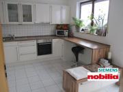 Küche NOBILIA mit