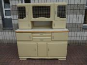 Küchenbuffet 50er-60er