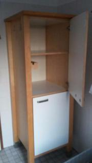 Küchenschrank / Bad Birke