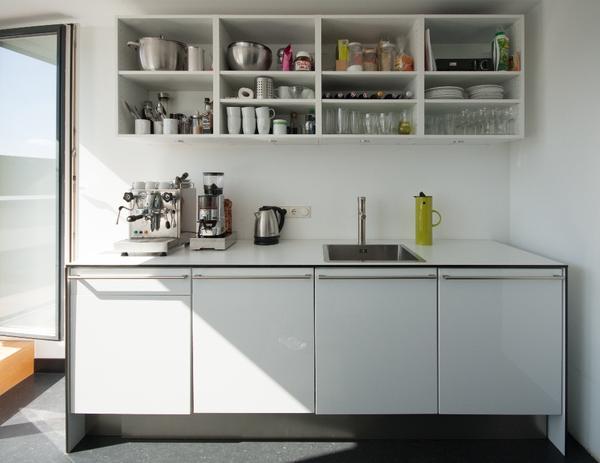 k chenzeile aus architektenb ro in stuttgart k chenzeilen anbauk chen kaufen und verkaufen. Black Bedroom Furniture Sets. Home Design Ideas