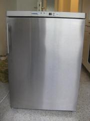 Kühlschrank Liebherr Edelstahl