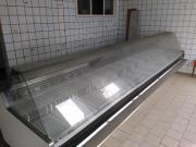 Kühltheke inkl. externem